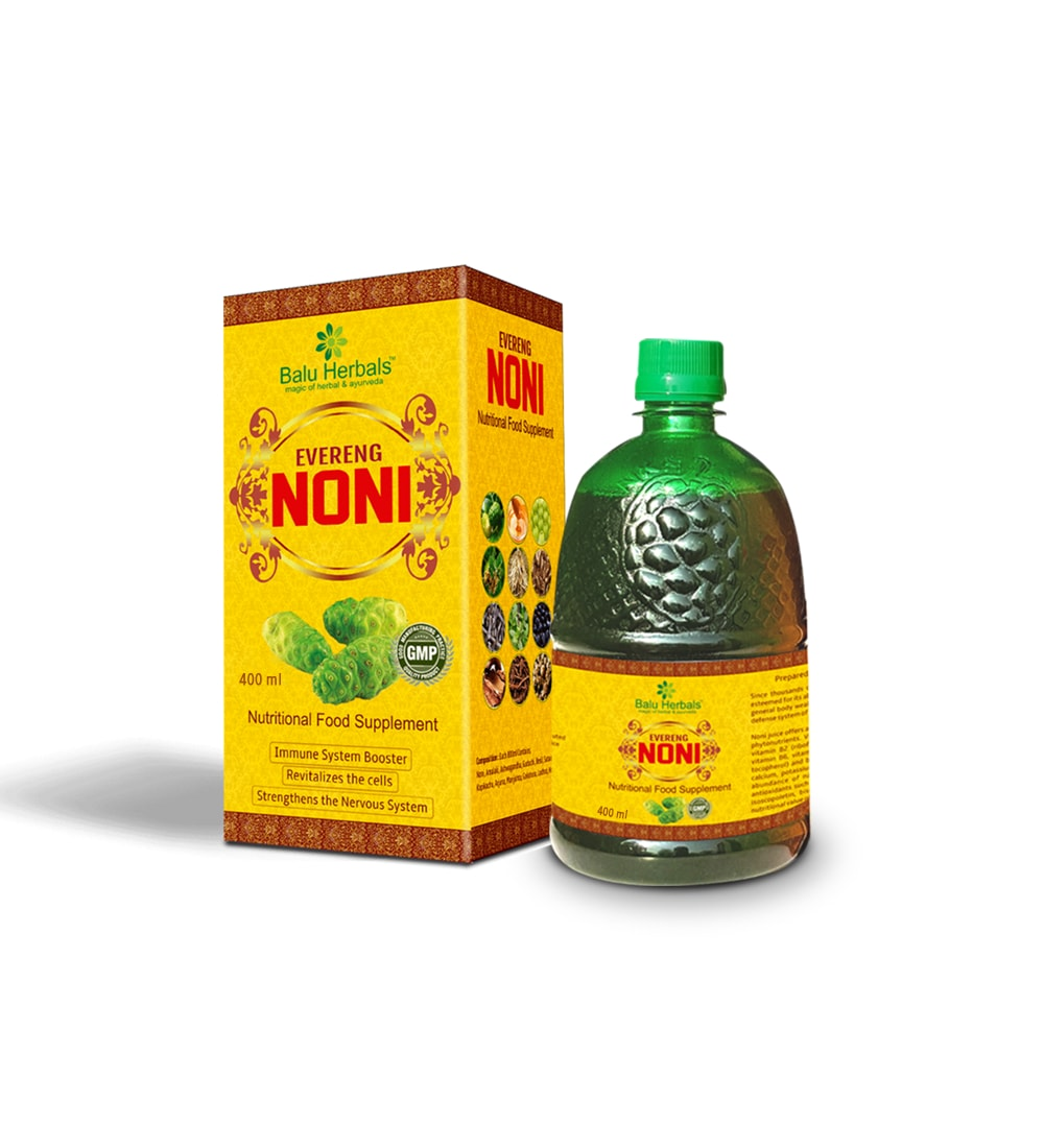 Noni(The Evereng) - Balu Herbals