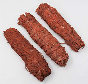 DRAGONS BLOOD SAGE SMUDGE STICK