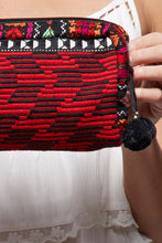 Load image into Gallery viewer, VIBRANT TAPESTRY MINI BAG