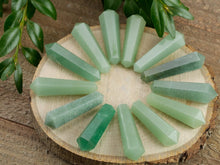 Load image into Gallery viewer, GREEN AVENTURINE CRYSTAL