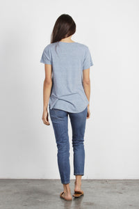 KATY POCKET DETAIL TOP