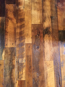 Reclaimed Flooring Mixed Hardwoods