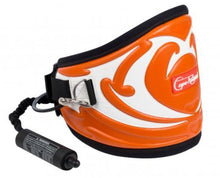Load image into Gallery viewer, CR Waist Harness Orange/ White  S/M/L