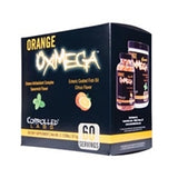 Controlled Labs Orange OxiMega Kit (Fish Oil & Greens) (1493998403649)