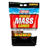 Labrada Muscle Mass Gainer, 12lbs (1494095593537)