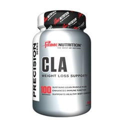 Prime Nutrition CLA, 100 softgels (1494129967169)