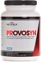 Beverly International Provosyn, 616g (1lb 5.7oz) (Vanilla) (1494059712577)