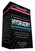 AllMax Nutrition HydraDry, 84 tablets (1493940142145)
