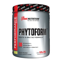 Prime Nutrition PhytoForm, 30 servings (1494193143873)
