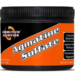 Formutech Nutrition Agmatine Sulfate, 50g (1494197698625)