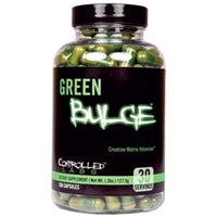Controlled Labs Green Bulge, 150 capsules (1494062071873)