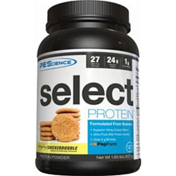 PEScience Select Protein, 2lb (1494157885505)