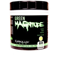 Controlled Labs Green MAGnitude, 835g (80 servings)