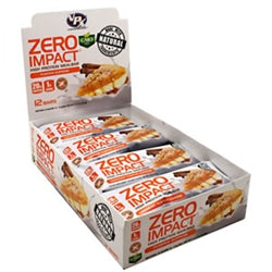 VPX Sports Zero Impact High Protein MealBar, Box of 12