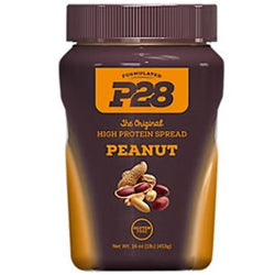 P28 High Protein Spread, 16oz (Peanut Butter)
