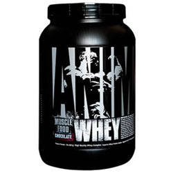 Universal Nutrition Animal Whey, 2lb (1494139273281)