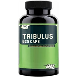 Optimum Nutrition Tribulus 625 Caps, 100 capsules (1494172565569)