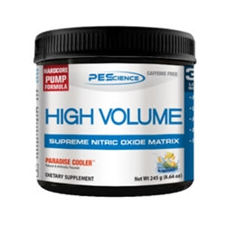PEScience High Volume, 245g