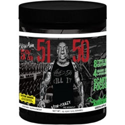 Rich Piana 5% Nutrition 5150, 30 servings