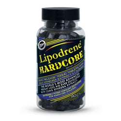 Hi-Tech Pharmaceuticals Lipodrene Hardcore, 90 tablets (1494216671297)