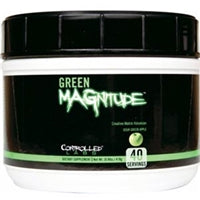 Controlled Labs Green MAGnitude, 418g (40 servings)