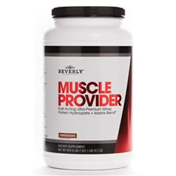 Beverly International Muscle Provider, 1lb 14.68oz (870g)