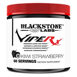 Blackstone Labs ViperX Powder, 60 servings (1494211461185)