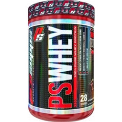 ProSupps PS Whey, 2lb (1494185672769)