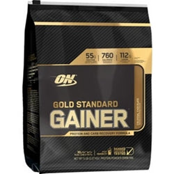Optimum Nutrition Gold Standard Gainer, 5lb