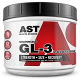 AST Sports Science GL3 L-Glutamine, 525g