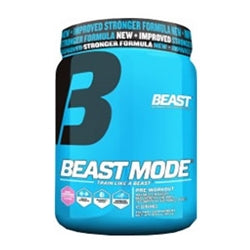 Beast Sports Nutrition Beast Mode, 45 servings