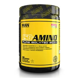 MAN Sports Iso-Amino, 30 servings (1494171648065)