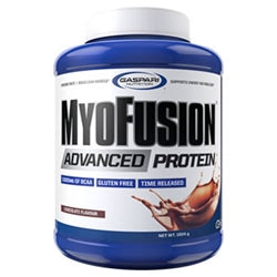 Gaspari MyoFusion Advanced Protein, 4lb (1494185967681)