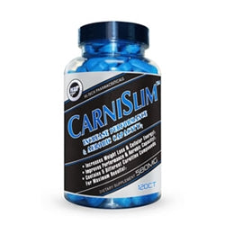 Hi-Tech Pharmaceuticals CarniSlim, 120 tablets (1494213099585)
