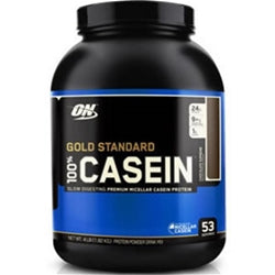 Optimum Nutrition 100% Casein Gold Standard, 4lbs