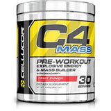 Cellucor C4 Mass, 30 servings (1494191603777)