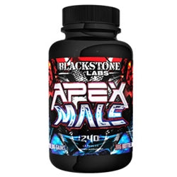 Blackstone Labs Apex Male, 240 capsules (1494209888321)