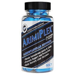 Hi-Tech Pharmaceuticals Arimiplex, 60 tablets (1494146678849)
