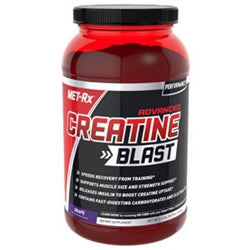 MET-Rx Advanced Creatine Blast, 3.17lb
