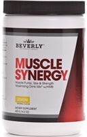 Beverly International Muscle Synergy, 403g (14.2oz) (Lemon)