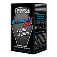 iForce Intimidate SRT, 30 capsules (1494066102337)