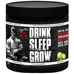 Rich Piana 5% Nutrition Drink Sleep Grow, 30 servings (1494079209537)