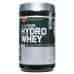 Optimum Nutrition Platinum HydroWhey, 1.75bs