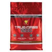 BSN True-Mass 1200, 15 servings (1494119022657)