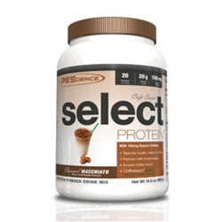 PEScience Select Protein Cafe Series, 20 servings