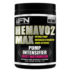 iForce Hemavo2 Max, 25 servings (1494212280385)