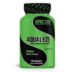 Species Aqualyze, 50 capsules