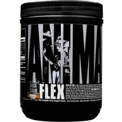 Universal Nutrition Animal Flex Powder, 30 servings (Orange)