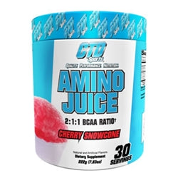 CTD Sports Amino Juice, 30 servings
