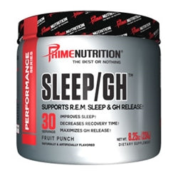 Prime Nutrition Sleep/GH, 30 servings (1494129606721)